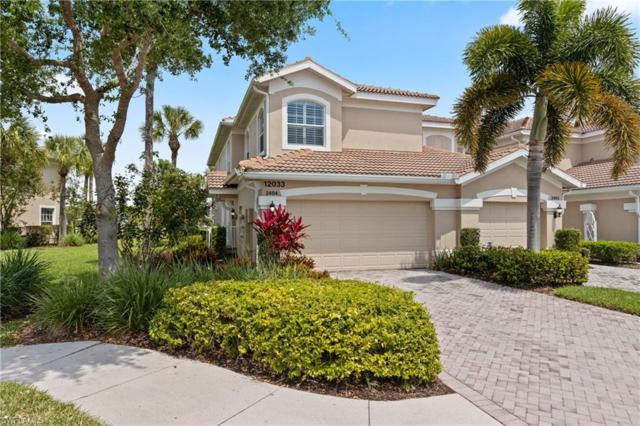 12033 Covent Garden Ct #2404, Naples, FL 34120 (MLS #219025937) :: #1 Real Estate Services