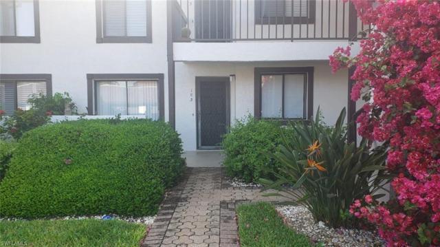 700 Misty Pines Cir G-103, Naples, FL 34105 (MLS #219025990) :: #1 Real Estate Services