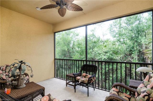 12005 Matera Ln #202, Bonita Springs, FL 34135 (MLS #219026025) :: #1 Real Estate Services