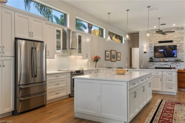 109 Greenfield Ct, Naples, FL 34110 (MLS #219026085) :: The Naples Beach And Homes Team/MVP Realty
