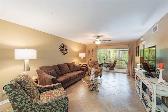765 Wiggins Lake Dr 3-104, Naples, FL 34110 (MLS #219026097) :: The Naples Beach And Homes Team/MVP Realty