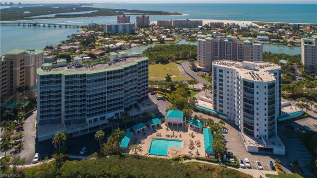 4183 Bay Beach Ln #321, Fort Myers Beach, FL 33931 (MLS #219026113) :: #1 Real Estate Services