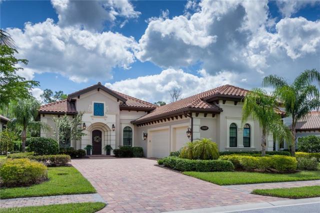 7469 Lantana Cir, Naples, FL 34119 (MLS #219026139) :: #1 Real Estate Services
