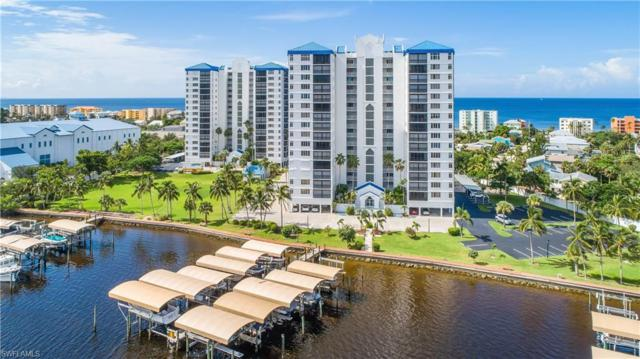 4745 Estero Blvd #1505, Fort Myers Beach, FL 33931 (#219026183) :: Equity Realty