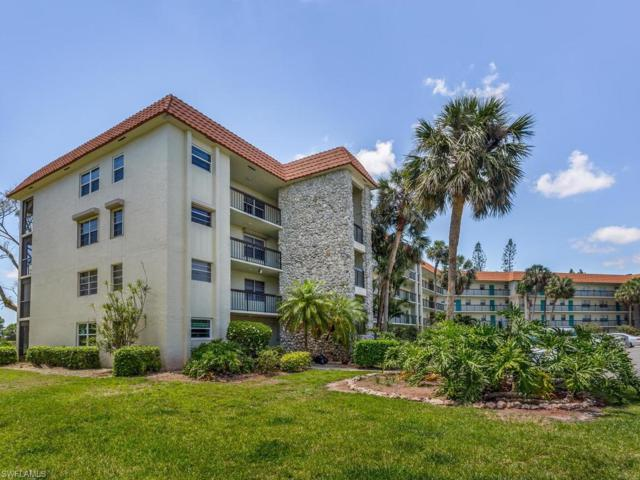 4380 27th Ct SW 1-306, Naples, FL 34116 (MLS #219026221) :: #1 Real Estate Services
