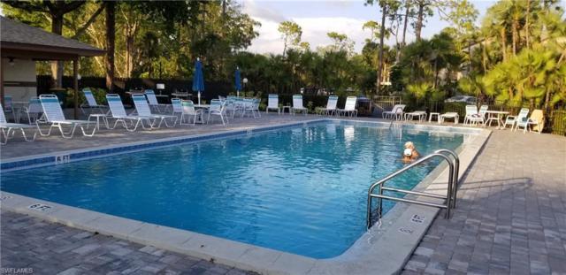 1814 Kings Lake Blvd #203, Naples, FL 34112 (MLS #219026260) :: RE/MAX Radiance