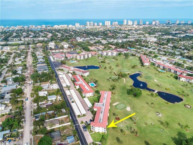 41 High Point Cir S #310, Naples, FL 34103 (MLS #219026373) :: The Naples Beach And Homes Team/MVP Realty