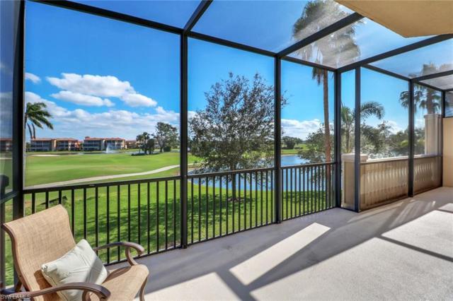 580 El Camino Real #3201, Naples, FL 34119 (MLS #219026379) :: #1 Real Estate Services