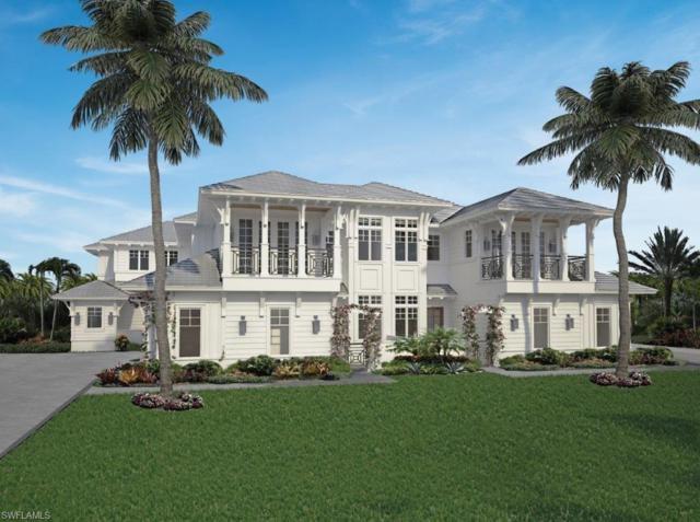 0000 Dorado Ln 10-102, Naples, FL 34114 (MLS #219026395) :: Palm Paradise Real Estate
