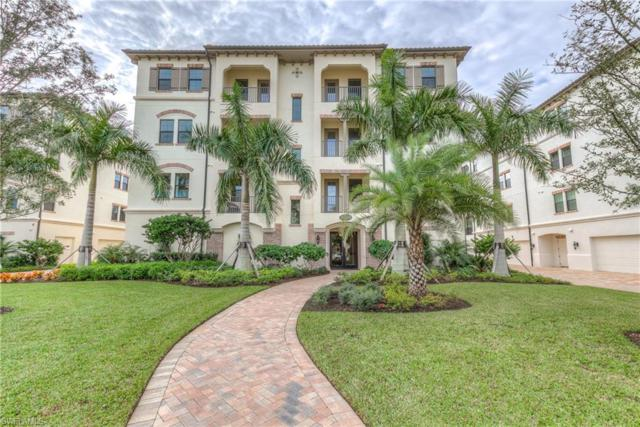 16378 Viansa Way #101, Naples, FL 34120 (MLS #219026422) :: RE/MAX DREAM