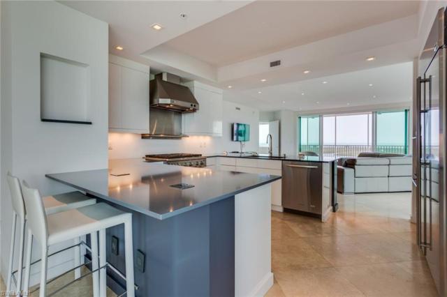 275 Indies Way #1406, Naples, FL 34110 (MLS #219026423) :: #1 Real Estate Services