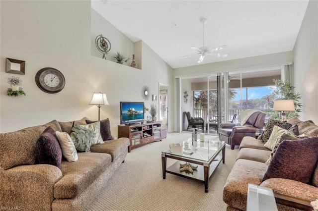 4920 Deerfield Way B-202, Naples, FL 34110 (MLS #219026512) :: #1 Real Estate Services