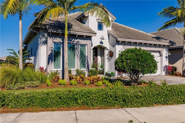 5139 Andros Dr, Naples, FL 34113 (MLS #219026521) :: #1 Real Estate Services