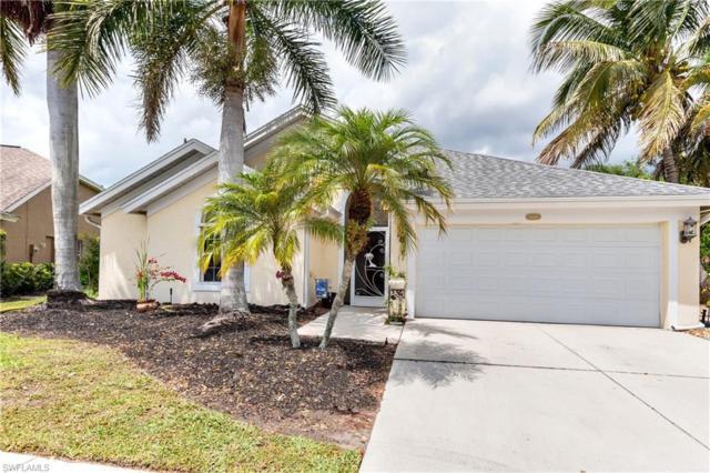 7689 Citrus Hill Ln, Naples, FL 34109 (MLS #219026581) :: #1 Real Estate Services