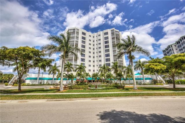 4183 Bay Beach Ln 3P1, Fort Myers Beach, FL 33931 (MLS #219026604) :: #1 Real Estate Services