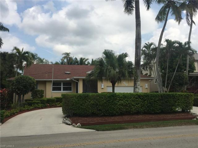 1335 Sandpiper St, Naples, FL 34102 (MLS #219026772) :: The Naples Beach And Homes Team/MVP Realty