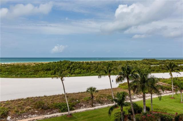 320 Seaview Ct #510, Marco Island, FL 34145 (MLS #219026792) :: The Naples Beach And Homes Team/MVP Realty