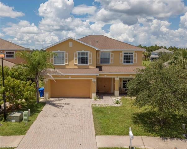11065 River Trent Ct, Lehigh Acres, FL 33971 (#219026906) :: Equity Realty