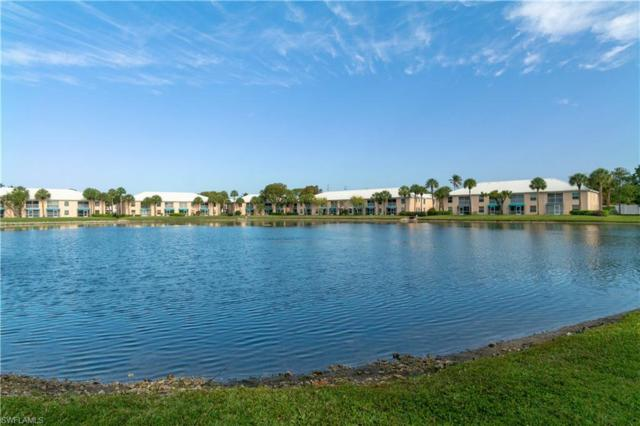 851 Gulf Pavillion Dr #102, Naples, FL 34108 (MLS #219027021) :: #1 Real Estate Services