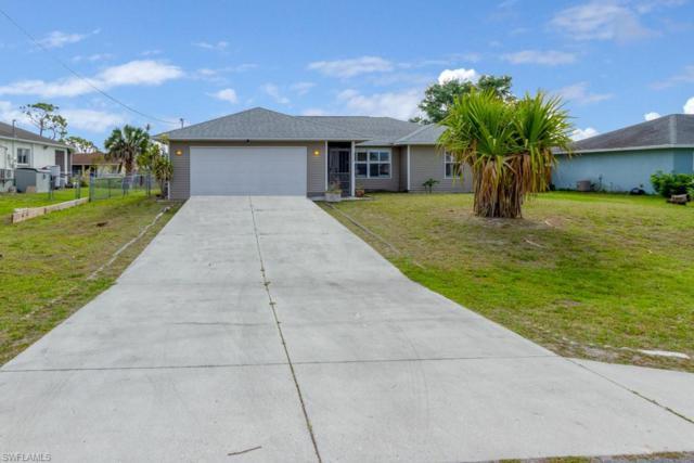 1900 55th St SW, Naples, FL 34116 (MLS #219027023) :: #1 Real Estate Services