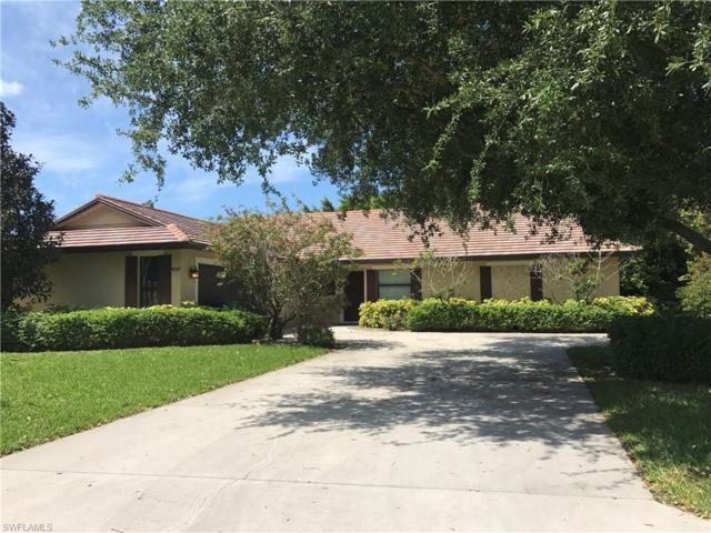 9547 Chelford Ct, Naples, FL 34109 (MLS #219027047) :: The Naples Beach And Homes Team/MVP Realty