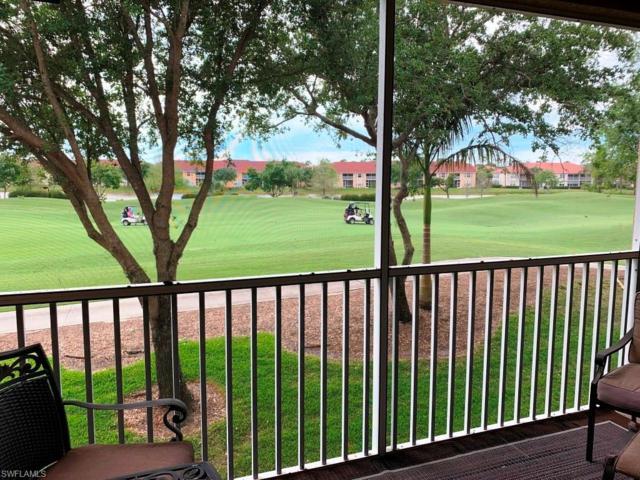 2700 Cypress Trace Cir #3123, Naples, FL 34119 (MLS #219027092) :: #1 Real Estate Services