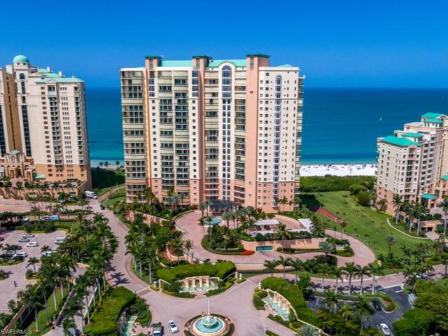 940 Cape Marco Dr #1906, Marco Island, FL 34145 (MLS #219027116) :: RE/MAX Realty Group