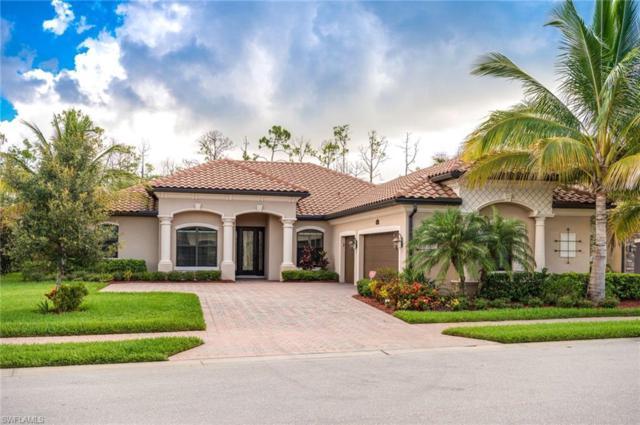 9574 Firenze Cir, Naples, FL 34113 (MLS #219027181) :: John R Wood Properties