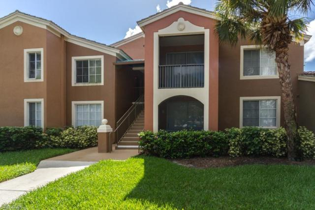 1170 Reserve Way #101, Naples, FL 34105 (MLS #219027193) :: RE/MAX DREAM