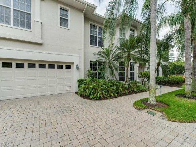 1926 Seville Blvd #2012, Naples, FL 34109 (MLS #219027215) :: RE/MAX DREAM