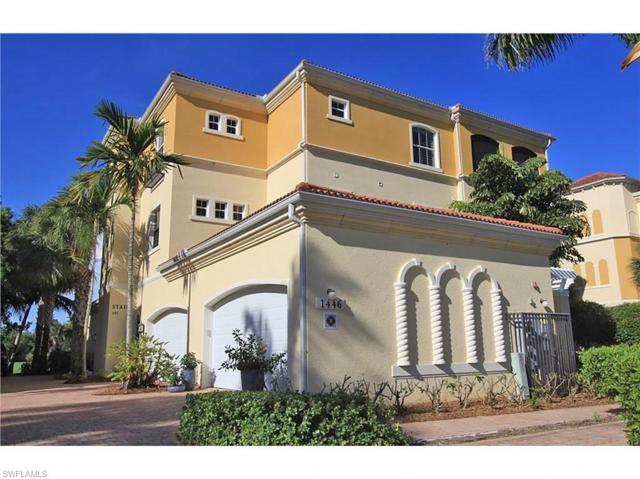 1446 Borghese Ln #301, Naples, FL 34114 (MLS #219027236) :: The Naples Beach And Homes Team/MVP Realty
