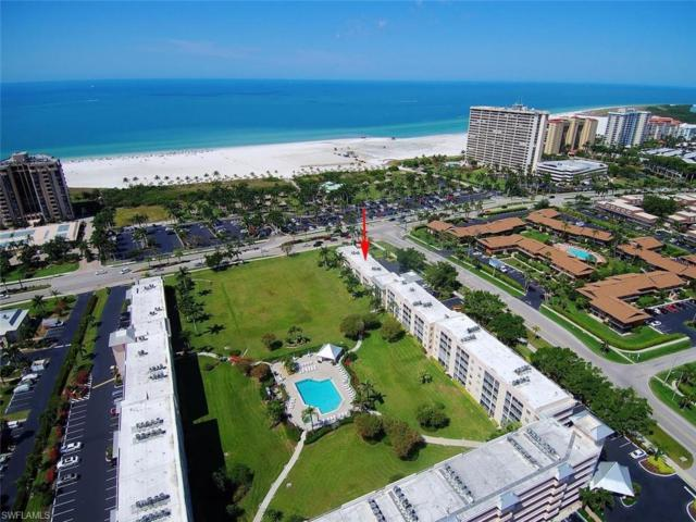 121 S Collier Blvd A-202, Marco Island, FL 34145 (MLS #219027384) :: Kris Asquith's Diamond Coastal Group