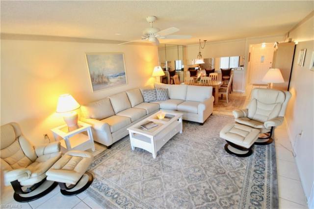 5725 Gage Ln E-103, Naples, FL 34113 (MLS #219027422) :: #1 Real Estate Services
