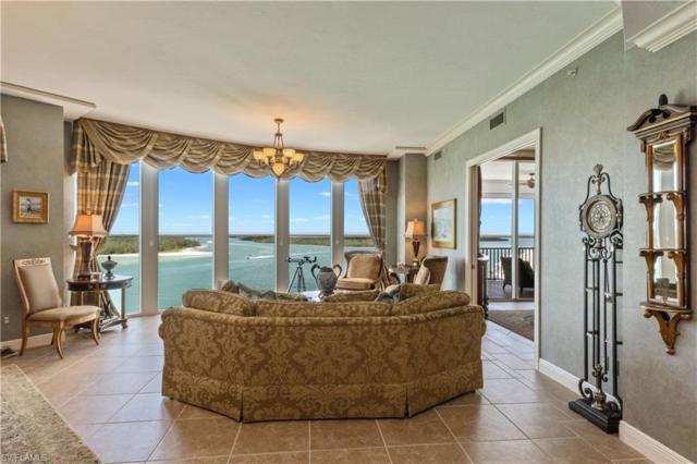 700 La Peninsula Blvd #605, Naples, FL 34113 (#219027597) :: Equity Realty