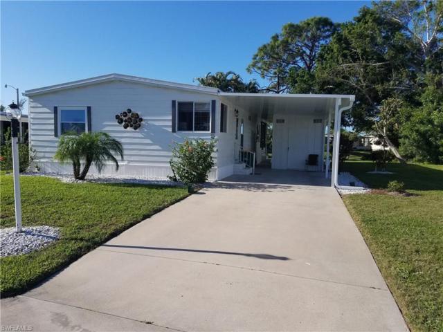 531 Charlemagne Blvd #135, Naples, FL 34112 (MLS #219027603) :: #1 Real Estate Services