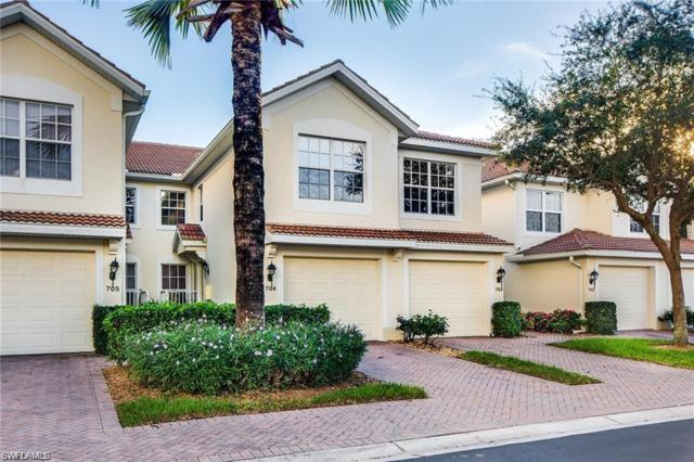 1345 Henley St #704, Naples, FL 34105 (#219027656) :: Equity Realty