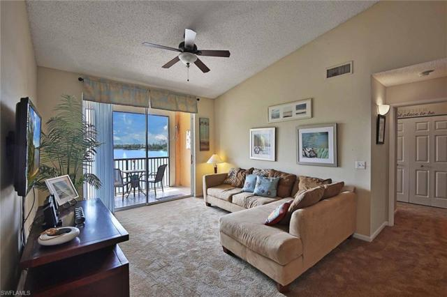 1205 Reserve Way 8-306, Naples, FL 34105 (MLS #219027719) :: RE/MAX DREAM