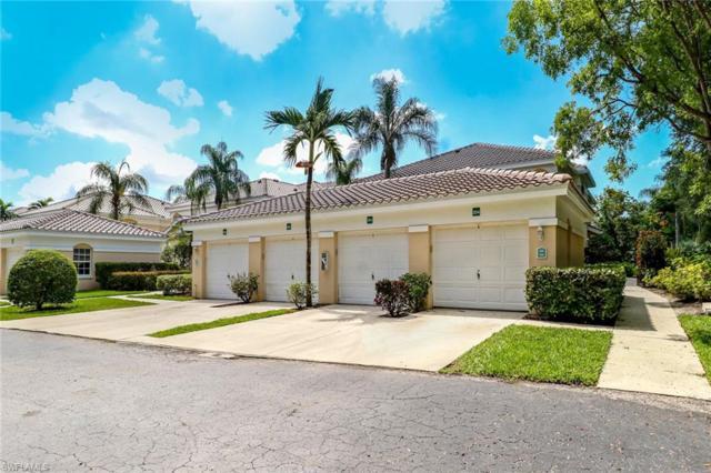 6923 Satinleaf Rd N #204, Naples, FL 34109 (MLS #219027731) :: RE/MAX DREAM