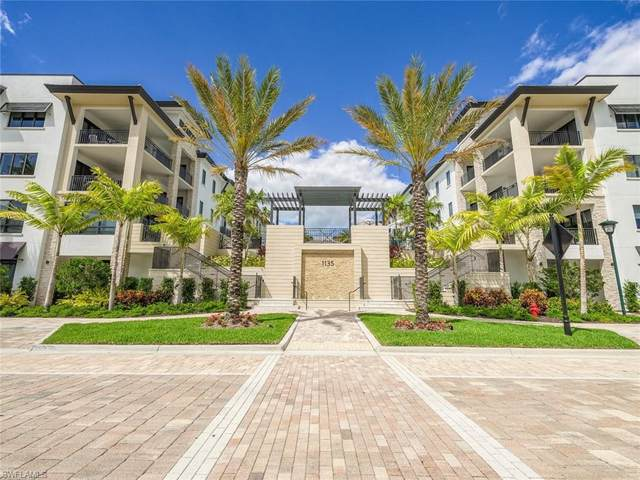 1135 3RD Ave S #510, Naples, FL 34102 (MLS #219027748) :: #1 Real Estate Services