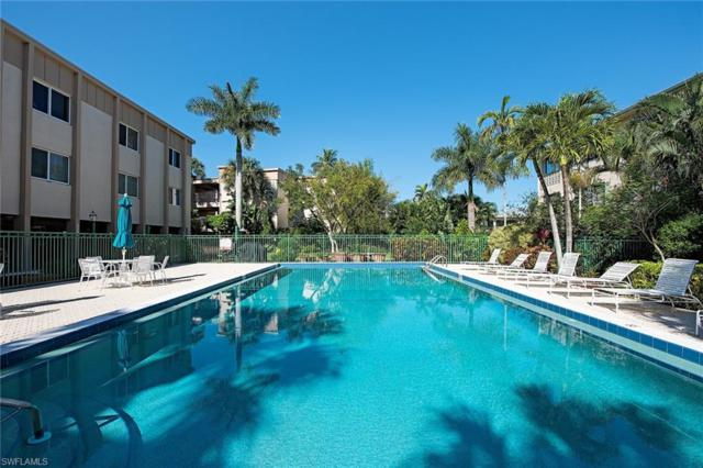 1930 Gulf Shore Blvd N B301, Naples, FL 34102 (MLS #219027751) :: RE/MAX Realty Group