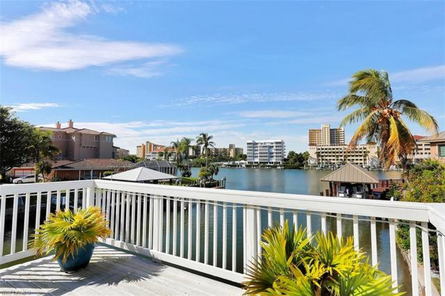 242 Tradewinds Ave, Naples, FL 34108 (#219027757) :: Equity Realty