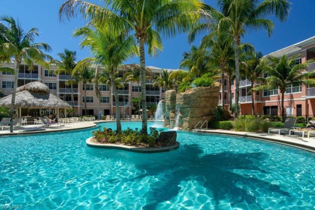 3901 Kens Way #3401, Bonita Springs, FL 34134 (MLS #219027766) :: #1 Real Estate Services
