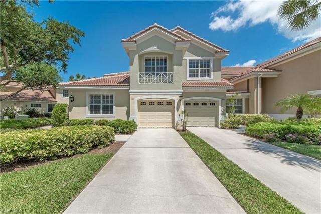 1670 Winding Oaks Way 2-101, Naples, FL 34109 (MLS #219027811) :: The Naples Beach And Homes Team/MVP Realty