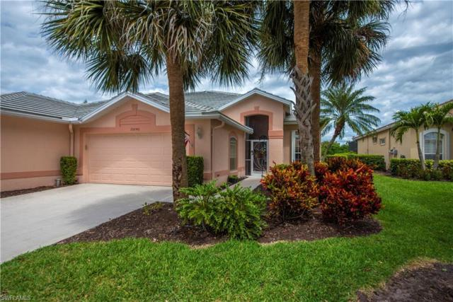 26046 Clarkston Dr, Bonita Springs, FL 34135 (MLS #219027843) :: The Naples Beach And Homes Team/MVP Realty