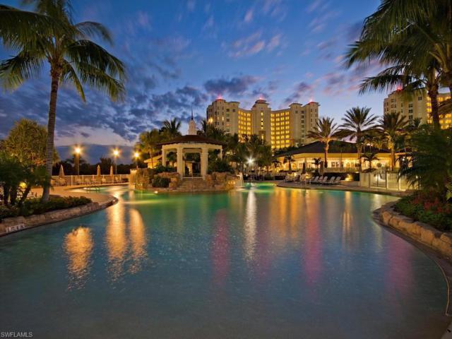 275 Indies Way #501, Naples, FL 34110 (MLS #219027918) :: #1 Real Estate Services