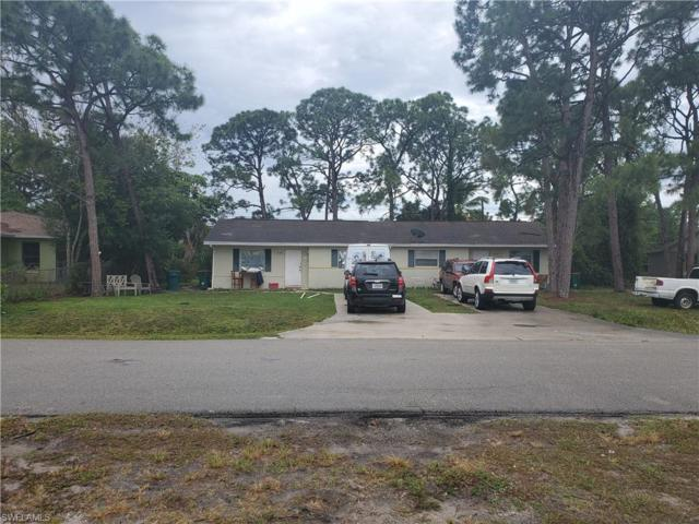 536 101st Ave N, Naples, FL 34108 (#219028043) :: Equity Realty