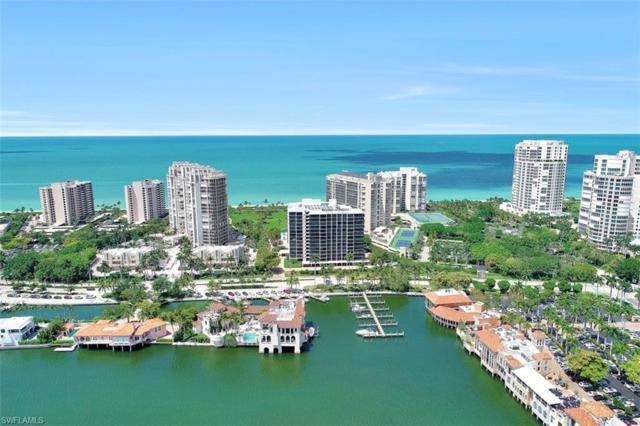 4031 Gulf Shore Blvd N 9E, Naples, FL 34103 (MLS #219028051) :: RE/MAX Realty Group