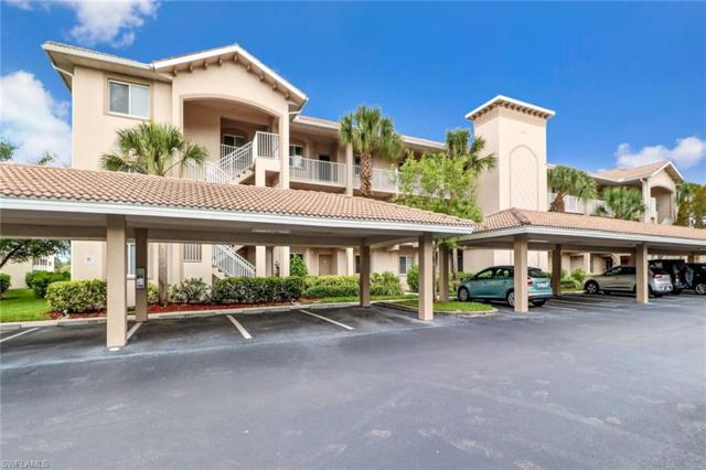 7812 Regal Heron Cir #201, Naples, FL 34104 (MLS #219028178) :: The Naples Beach And Homes Team/MVP Realty