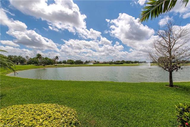 580 Avellino Isles Cir #18102, Naples, FL 34119 (MLS #219028187) :: RE/MAX DREAM