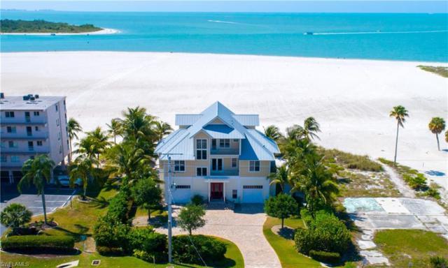 8262 Estero Blvd, Fort Myers Beach, FL 33931 (MLS #219028195) :: Kris Asquith's Diamond Coastal Group